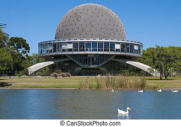 Buenos Aires, Argentina - Buenos Aires Planetarium