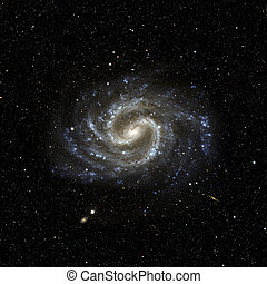 View Galaxy system isolated Elements of this image furnished...