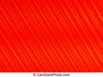 Background with diagonal lines - Abstract red elegance...
