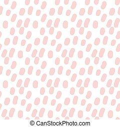 Geometric seamless pattern in pantone color of the year 2016...