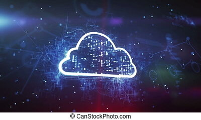 """Cloud System Technology."" - ""Cloud System Technology..."
