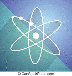 imaginative atomic symbol