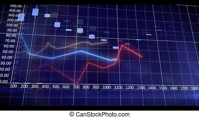 """Business chart - success in business"" - ""Business chart -..."