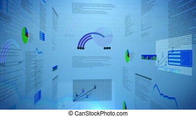 quot;growing and changing graphs 3d animationquot; -...