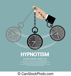 Hypnotism By Using A Clock. - Hypnotism By Using A Clock...