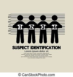 Suspect Identification - Suspect Identification Graphic...