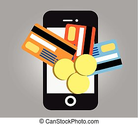 Mobile payments smartphone - Mobile payments and...