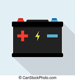 Accumulator battery energy power and electricity accumulator...