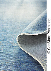 blue jeans denim fabric background