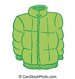Winter jacket Clipart and Stock Illustrations. 2,917 Winter jacket ...