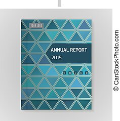 Annual Report Cover illustration - Cover Annual Report...