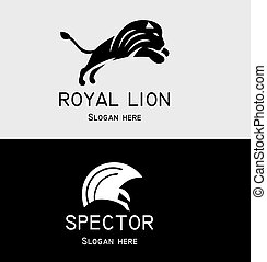 Royal Luxury Logos