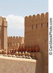 Traditional Omani Architecture - Traditional omani...