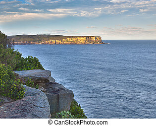 north head - A photography of the north head Syndey