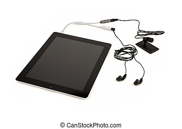 Wired Microphone and Listening System Connected to an iPad -...