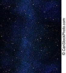 stars in space or night sky - great image of space or a...