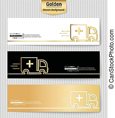 Abstract creative concept gold vector background for web app, illustration template design, business infographic, page, brochure, banner, presentation, poster, brochure, booklet, document, layout