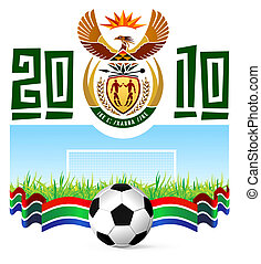 World Cup In South Africa 2010 - World Cup In South Africa...