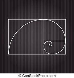 Golden ration - Golden ratio - proportion