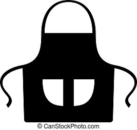 Apron, shade picture