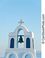希臘語, 教堂