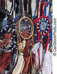 American Indian dreams trap