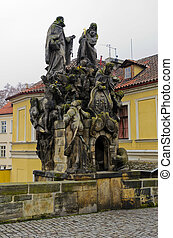 Historical monuments. - Historical monuments - objects of...
