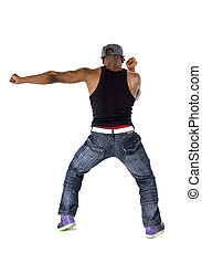 Hip Hop Dance Intructor Dancing - Dance instructor or hip...