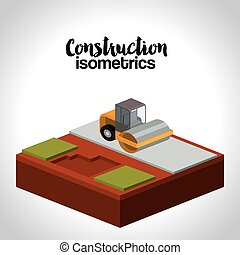 construction isometrics design - construction isometrics...