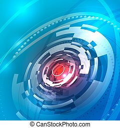 Lens design background