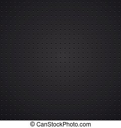 Dark grid texture. Abstract vector background.