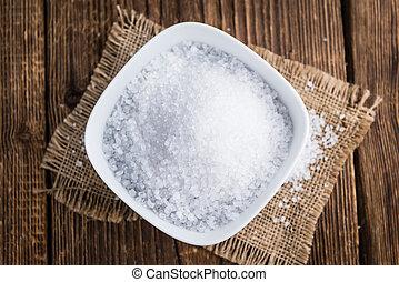 Coarse Salt selective focus - Coarse Salt selective focus;...
