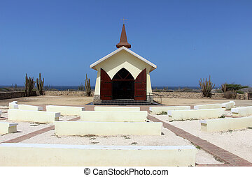 A chapel