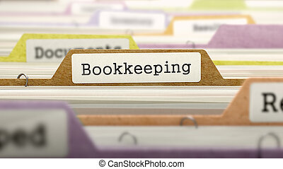 Bookkeeping - Folder Name in Directory - Bookkeeping -...