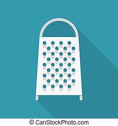stainless kitchen grater - Cooking stainless kitchen grater...
