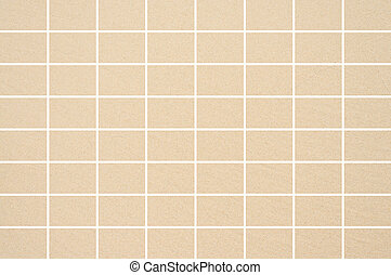 Sand floor tile seamless background and texture