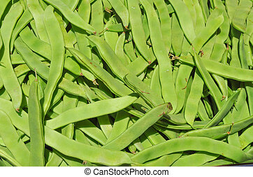 Mangetout pea vegetables - Mangetout meaning Eat All aka...
