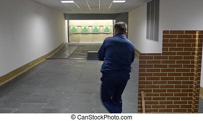 Special guard training in shooting