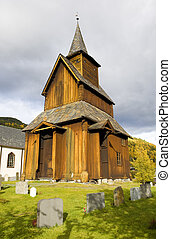 Torpo Stavkirke, Norway