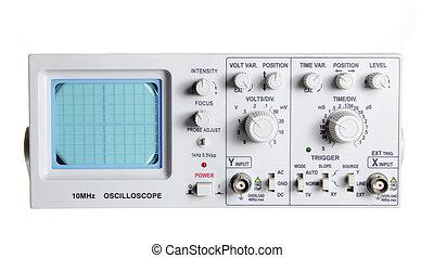 osciloscopio,