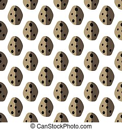 Meteorite pattern seamless best for any design