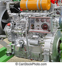 Agriculture Engine