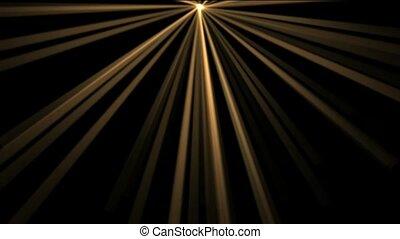 gold ray light,sunlight