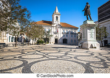 aveiro), norte, municipal, PORTUGAL, de, comum, (camara,...