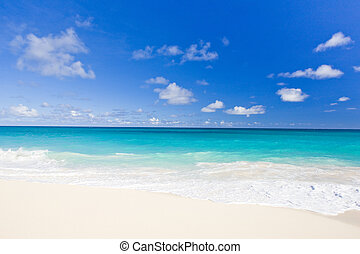 Barbados  - Foul Bay, Barbados, Caribbean