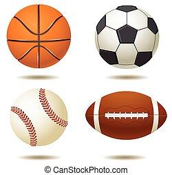 balls sport