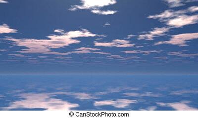 Sea - Image of the sea