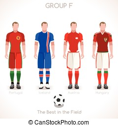 EURO 2016 GROUP F Championship - France EURO 2016...