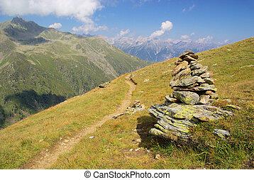 Fiss Wanderung - Fiss hiking 43
