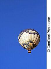 Hot Air Balloon 3